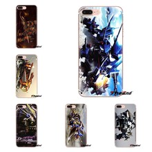 Zoids child baby Transparent Soft Cases Covers For Sony Xperia Z Z1 Z2 Z3 Z5 compact M2 M4 M5 C4 E3 T3 XA Huawei Mate 7 8 Y3II(China)