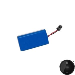 Image 2 - Odkurzacz Robot akumulator litowo jonowy do Conga Excellence 900 Excellence części do odkurzaczy automatycznych akcesoria