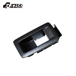 DAZOO 1F0959527 Window Switch Button Frame Panel Bracket Box For Touran Golf MK5 MK6 J etta MK5 Tiguan Passat B6