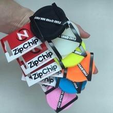 Цветной мини карманный гибкий почтовый чип летающие диски можно выбрать мягкий новый спин Zipchip в ловле Игры Летающий Диск