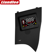 цена на Liandlee For Toyota Corolla 2019 Safe Driving Screen Function Car HUD Head Up Display Projector Windshield