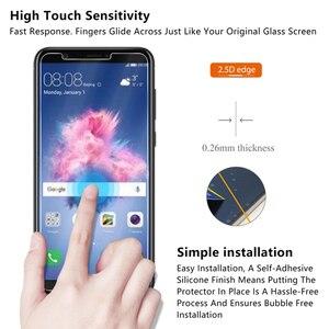 Твердое стекло для Huawei Nova Lite 2017 P6 P7 закаленное стекло для Huawei Nova 2 Plus 2i стекло для экрана для Huawei Nova 2 Lite 3 3i 3E