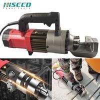 4-16mm tragbare elektrische handliche stahl bar schneider Elektrische Stahl Rod Cutter Betonstahl automatische Stahl Bar Schneiden Maschine