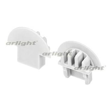 017278 Plug MIC-F-MW Blind ARLIGHT 10-pcs