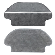 Mop Floor Cloth Mopping Pads Chiffon De Nettoyage For Xiaomi Mijia STYJ02YM Mop Pro Vacuum Cleaner Accessories Spare Parts