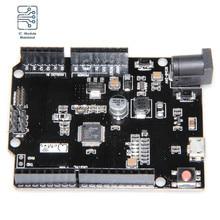 WeMos SAMD21 M0 32 Bit procesor ARM Cortex M0 rdzeń moduł rozszerzający dla Arduino Zero dla Arduino M0 rozwój pokładzie