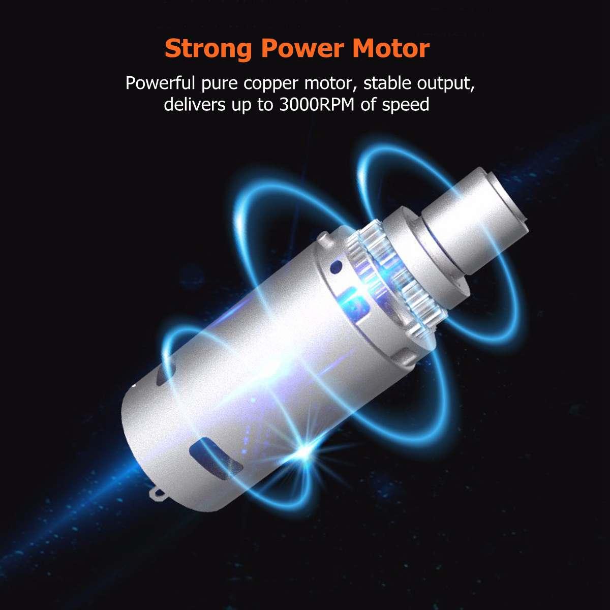 de velocidade variável elétrica reciprocating saw adaptado