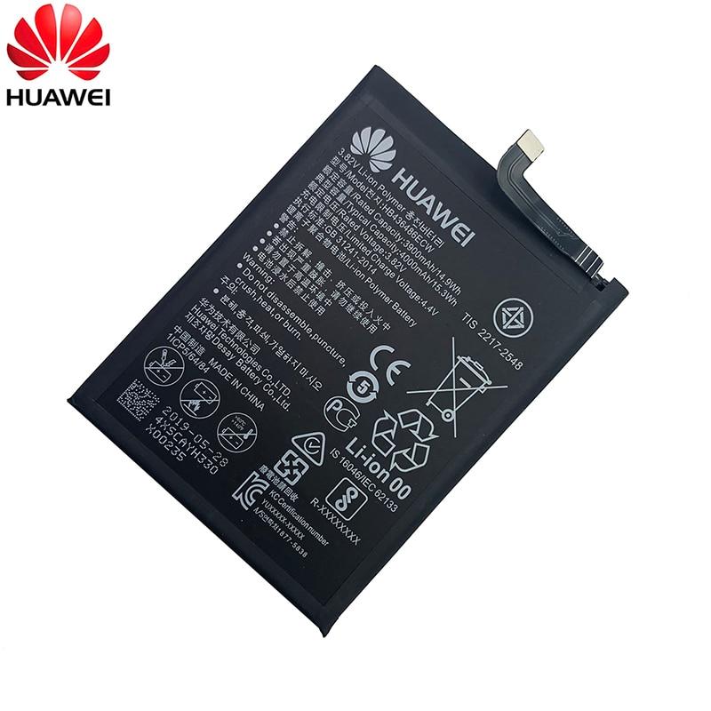 bateria original hb436486ecw 4000mah do telefone da 01