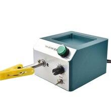 Электрическая скручивающая машина регулируемая скорость экранированная