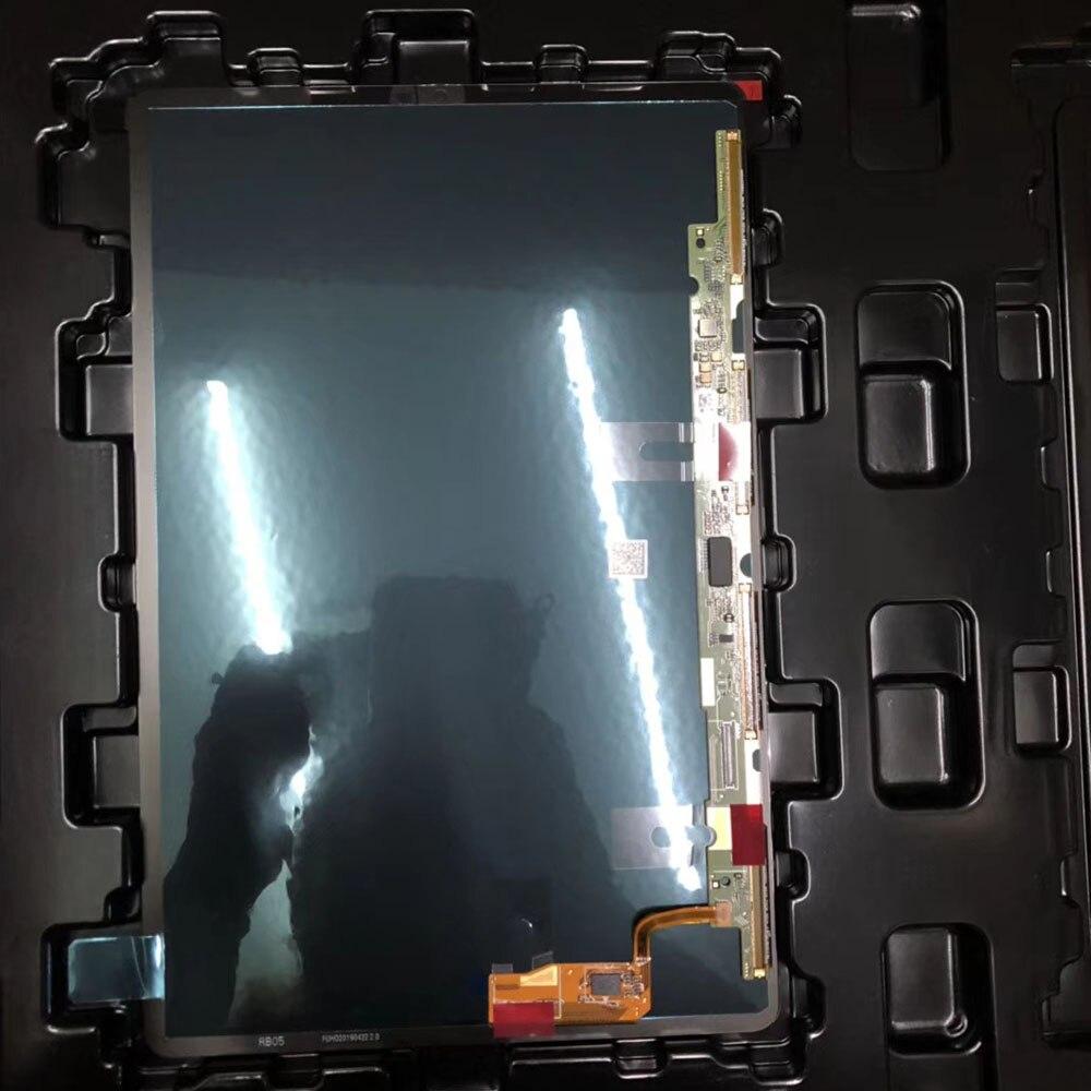 """10,5 """"para SAMSUNG Galaxy Tab T720 S5 T725 S5e pantalla táctil digitalizador de cristal pantalla LCD completa"""