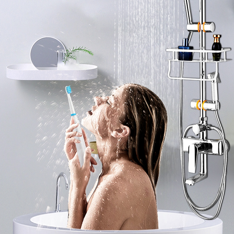 USB Charging Electric Toothbrush E7 ligent Timing Sonic Toothbrush Can Replace Toothbrush Head Waterproof Toothbrush