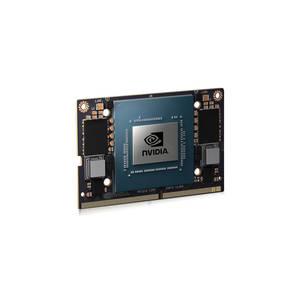 NVIDIA Jetson Xavier NX, Small AI Supercomputer for Edge Computing, with 16GB EMMC