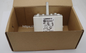 dc fuse 900A 700V 170M6013 fuse price power fuse hrc fuse link
