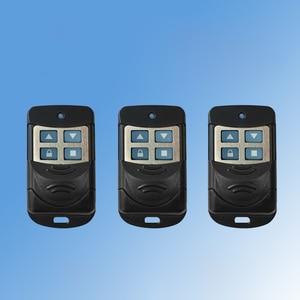 Image 5 - Contatore digitale telecomando Master porta del Garage programmatore chiave misuratore di frequenza remoto rotazione fissa copiatrice remota telecomando RF
