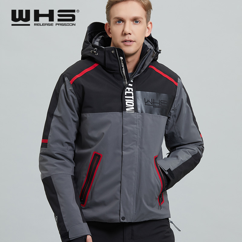 Men's Snow Jacket