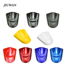 1 Pc Motorcycle Pillion Rear Seat Cover Cowl Solo Seat Fairing For Suzuki Gsx250 Gsx250r 11-20 Motorcycle Rear Seat Cover Decor