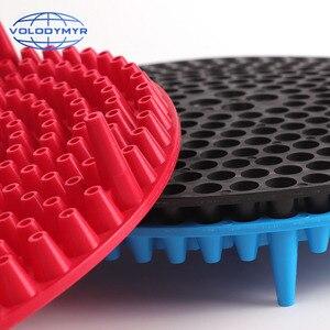 Image 4 - Lavaggio Auto Grit Guardia Secchio Washboards per Manutenzione Auto Strumenti di 26 centimetri Pulito Auto Dettaglio Autolavaggio Lavaggio di Pulizia del Filtro Accessori