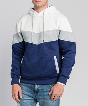New Men's Sweater, Breathable Sweatshirt, Casual Hooded One-Piece Jersey, Comfortable And Breathable Fabric