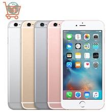 Odblokowany Apple iPhone 6S 6SP iPhone Apple 6S Plus Smartphone 4.7/5.5 cala IOS 16/32/64/128GB ROM 12,0 mp dwurdzeniowy telefon A9Mobile