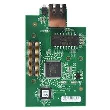 Сервер принтера сетевая карта номер сетевой карты: 79501-011 для принтеров Zebra ZM400/ZM600 серии термальный штрих-код L