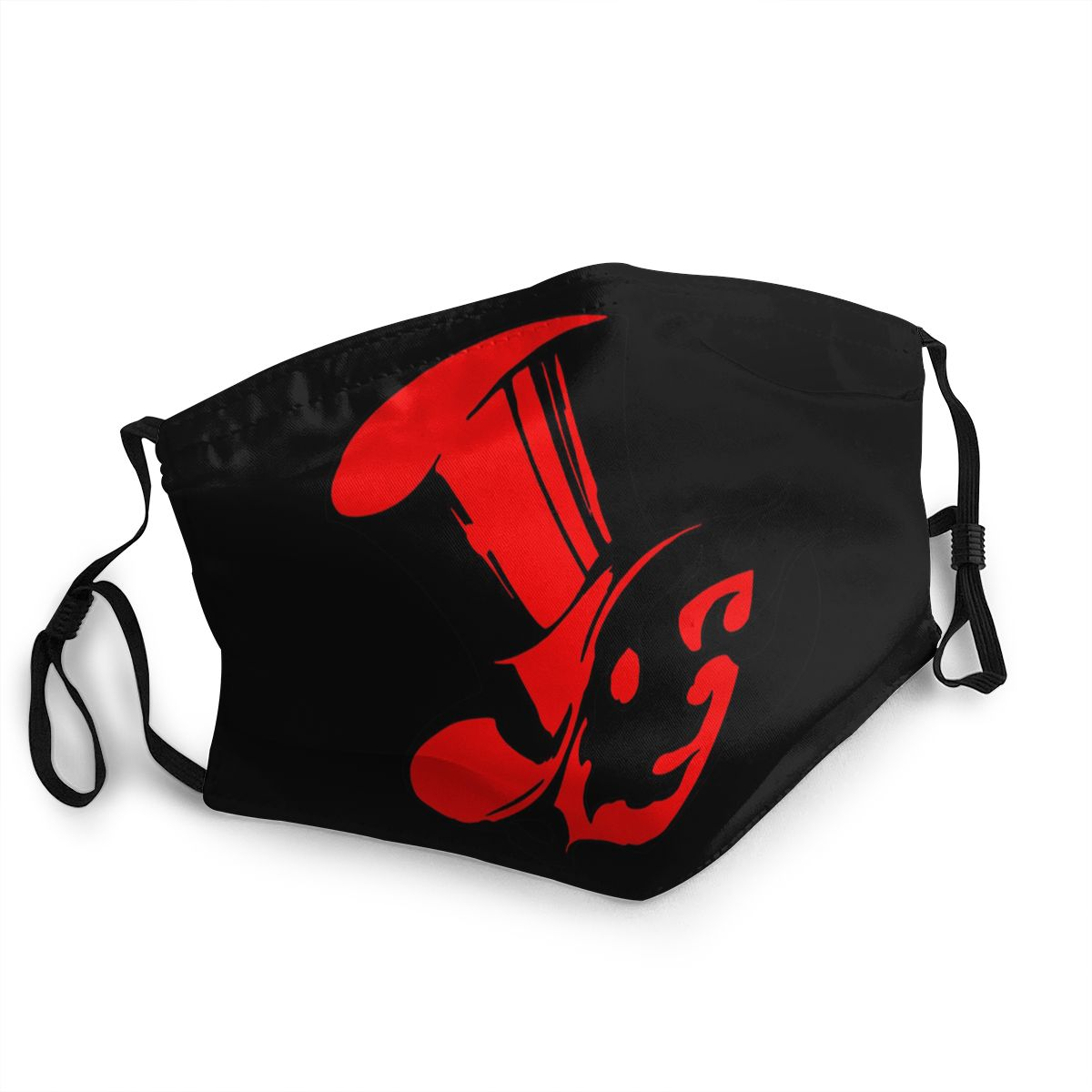 Phantom Thieves Hat Mouth Face Mask Persona 5 Anti Haze Protection