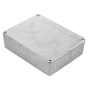 1590BB Алюминиевый металлический чехол-коробка корпус для гитары педаль 3 шт.