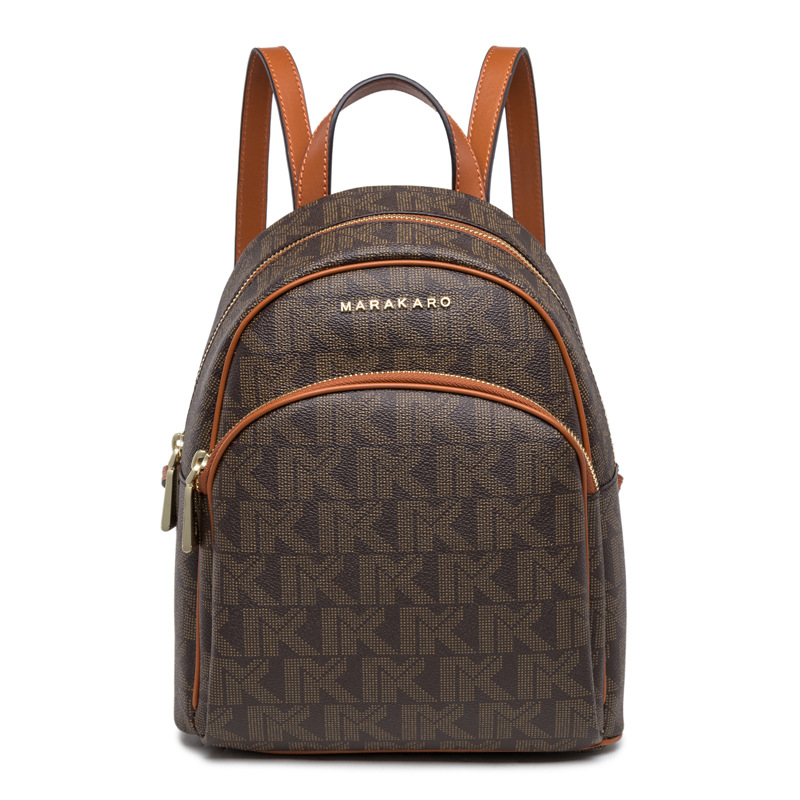 Bag For Women 2020 Famous Brand Luxury Backpack  Women Backpack First Layer Cow Leather Female Backpacks Fashion Lady Backpacks