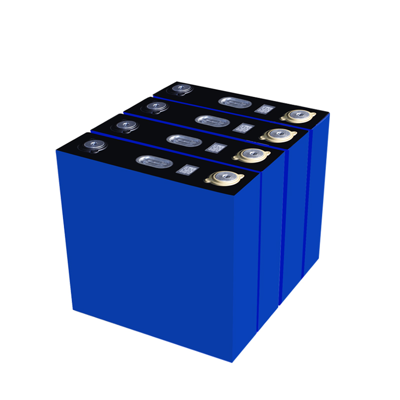 1PCS 3.2V 150Ah lifepo4 battery Lithium Iron Phosphate Cell 2C solar lifepo4 <font><b>12V</b></font> diy cells pack Cycles <font><b>4000</b></font> Times free shipping image