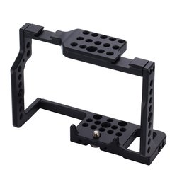 Small Rig Video Camera Cage 1950 for Panasonic Lumix DMC-G85/G80 Cameras