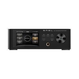 Image 5 - SMSL DP5  HIFI Network Music Player ES9038Pro Steaming Playback MQA Full Decoding DSD256 MQA DLNA SAMBA Smart WIFI Player