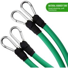 Volleyball Pull Rope Volleyball Fitness Equipment Latex To Correct Action Rope Tube Volleyball Auxiliary H6K4