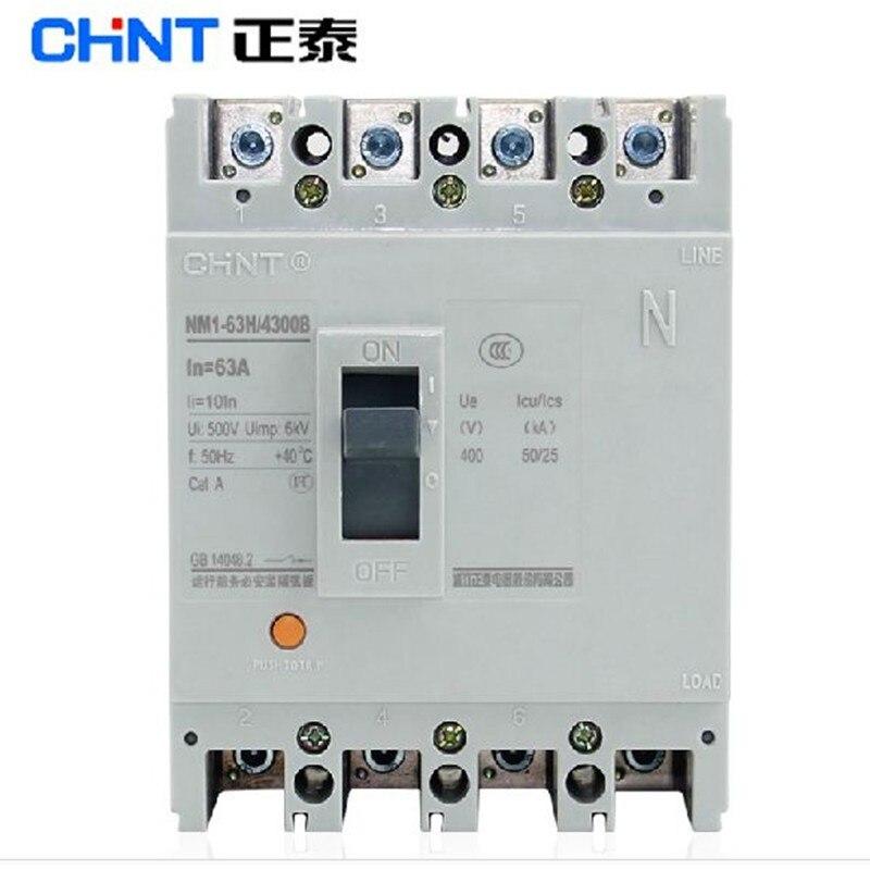 Short, Original, Molded, CHNT, Switch, Breaker