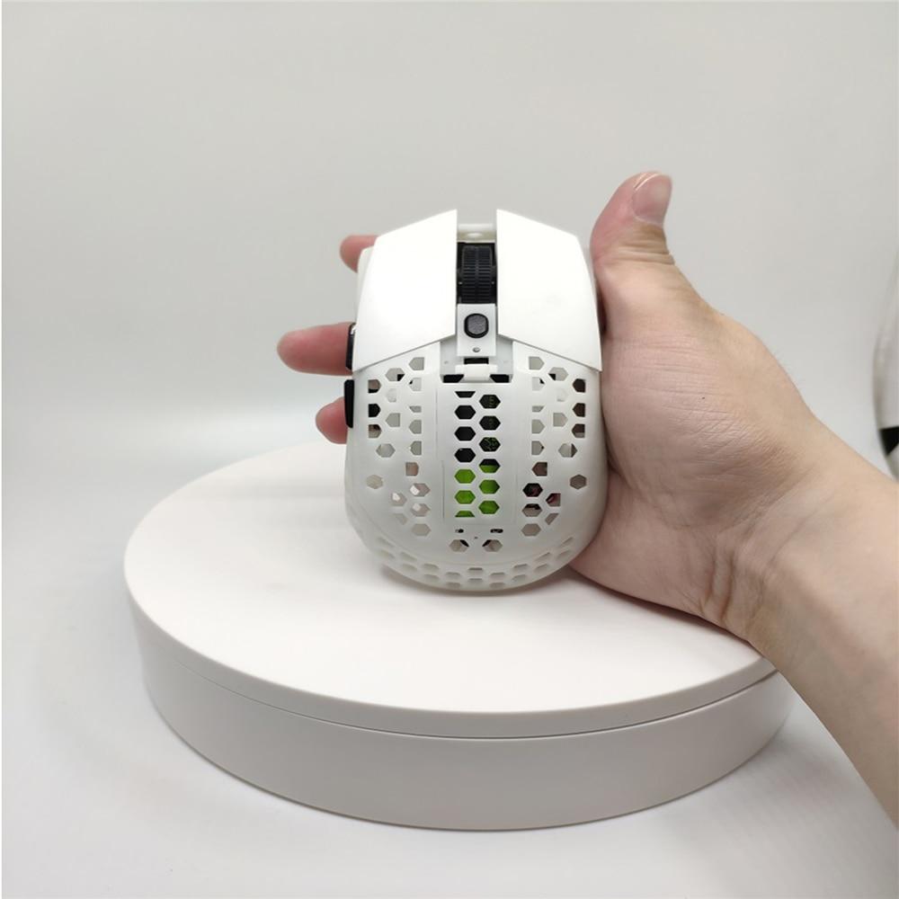Coque de souris bricolage pour Logitech G304 jeu de souris sans fil changement de souris pour Microsoft Polar requin WMO coque de souris ultralégère