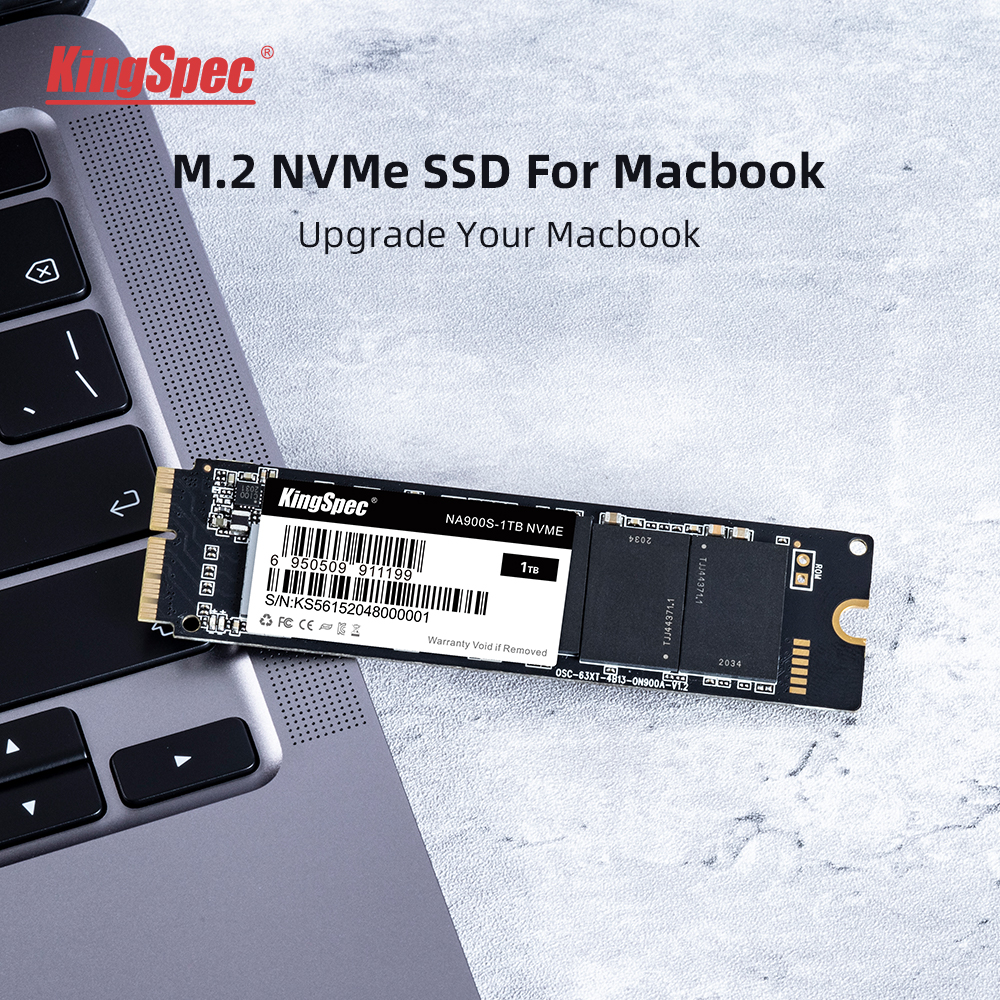 Новый 256G 512G 1 ТБ M.2 NVME PCIe SSD для 2013 2014 2015 Macbook Pro Retina A1502 A1398 Macbook Air A1465 A1466 твердотельный диск