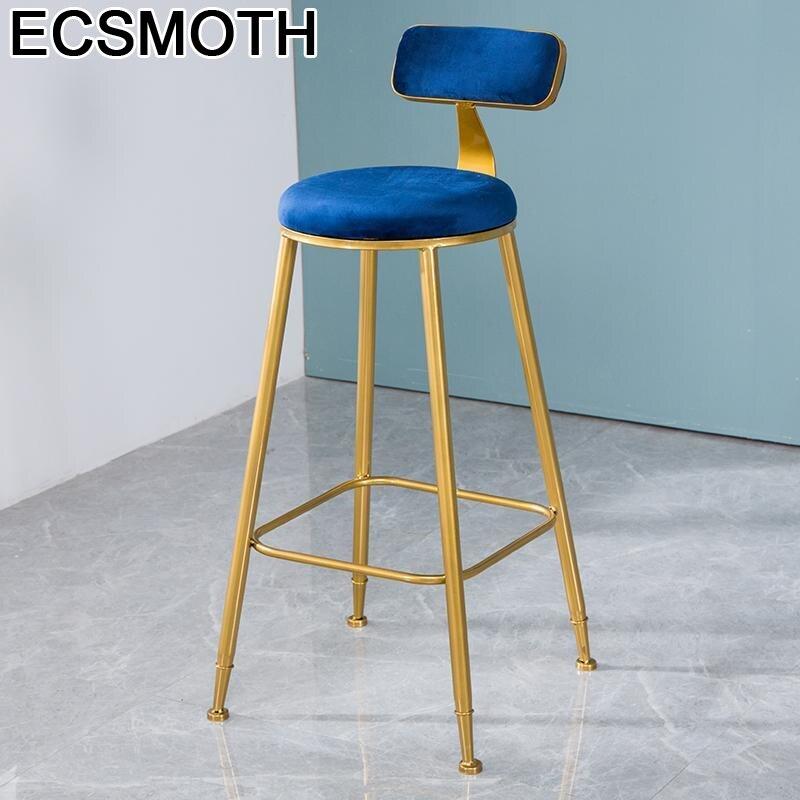 Tabouret Comptoir Bancos De Moderno Table Sandalyeler Barstool Banqueta Sgabello Stoelen Cadeira Silla Stool Modern Bar Chair