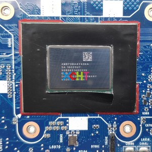 Image 4 - ل HP EliteBook 745 755 G3 سلسلة 827575 001 827575 501 UMA A10 Pro 8700B اللوحة الأم المحمول اختبار والعمل الكمال