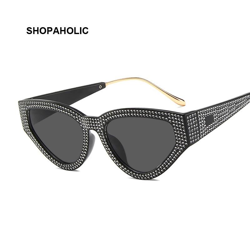 New Brand Designer Sunglasses Women Vintage Metal Glasses For Women Mirror Retro Lunette De Soleil Femme UV400