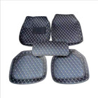 Auto car carpet foot...