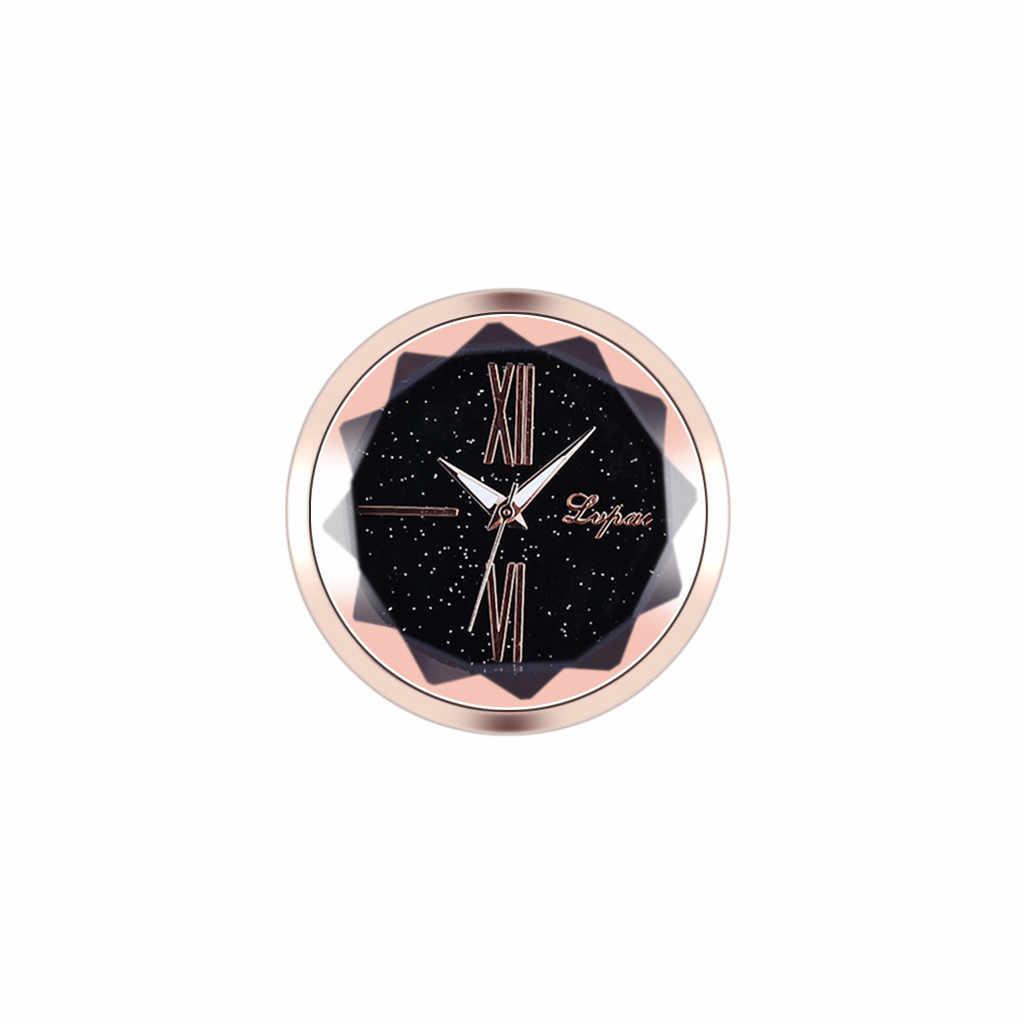 Dekoracja samochodu elektroniczny miernik zegar samochodowy zegarek Auto wnętrze Ornament samochodów naklejka zegarek wnętrze w akcesoria samochodowe