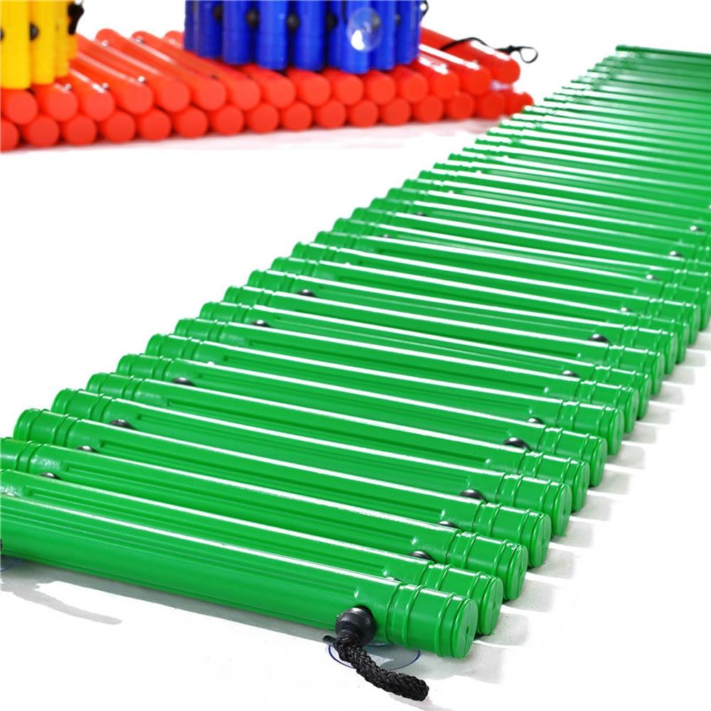 148cm enfants Tactile équilibre chemin intégration sensorielle physiothérapie jeux et jouets pour enfants cadeau d'anniversaire - 4
