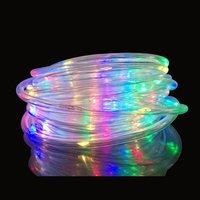 Indoor Outdoor Kupfer Draht Dekorative String Lichter 30m 300 Lichter Kupfer Draht Lampe Wasserdicht Durable Lichter
