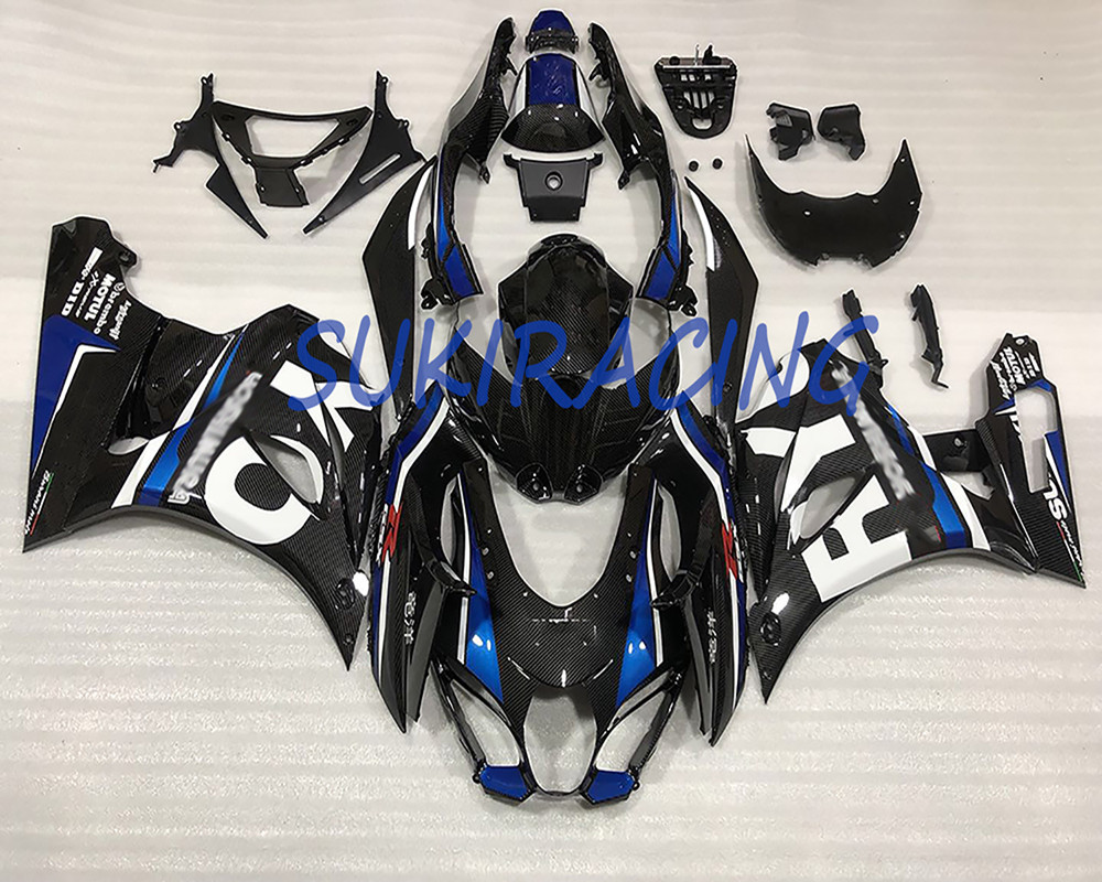 Motorcycle Fairing For Gsxr1000 2017 2018 2019 Fairing Kit Bodywork ABS Motorcycle For GSX-R1000