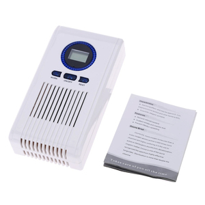 Image 5 - Ozone Generator Air Purifier Home Ozonator Deodorizer Office Air Cleaner Sterilizing Apply Toilet,Room,Kitchen 220V 7W Alanchi