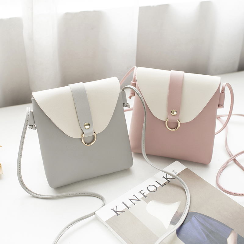 Bags Shoulder Bag Women New 2019 Fashion Messenger Small