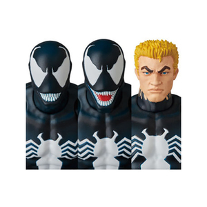 Image 5 - 16cm New Mafex 088 Venom Comic Version Action Figure Model Toy Christmas Gift for Kids