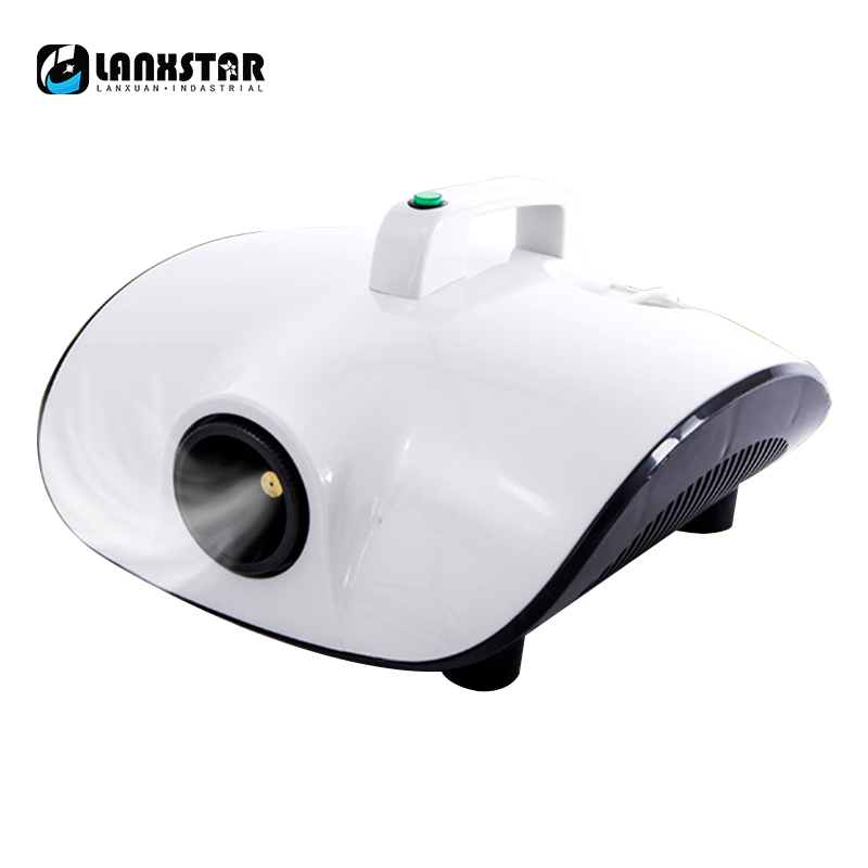 220V Car Air Purifier Atomizing Sterilizer Car Oxygen Bar Deodorant Aromatherapy Machine  Humidifier