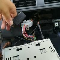 Ricevitore Audio per auto AUX IN adattatore Bluetooth per Volvo C30 C70 S40 S60 S70 V40 V50 V70 XC70 adattatore ricevitore