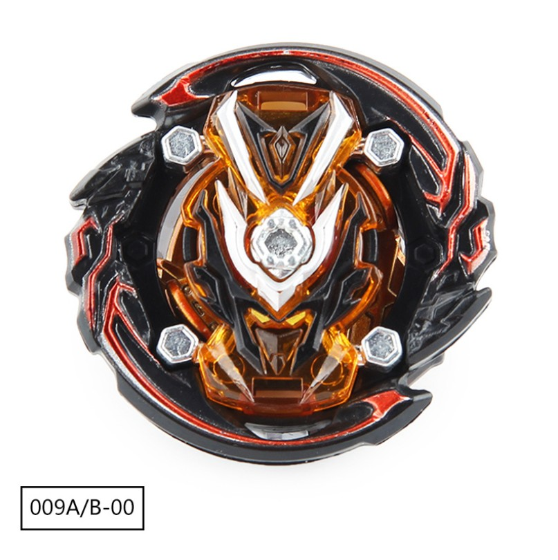 Retail 1Pcs Free Shipping 4pcs/set Beyblade Arena Spinning Top Metal Fight Beyblad Fusion Children Gifts Classic