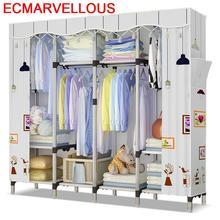 Chambre Rangement Mobili Garderobe Gabinete Ropa Armario Penderie Guarda Roupa Cabinet Bedroom Furniture Closet Wardrobe
