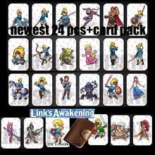 Jeu NFC carte pour Spla toon 2 Kirby Star alliés Super Odyssey Zelda souffle du botw sauvage Mario Kart 8 Deluxe